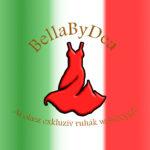 bella by dea logo
